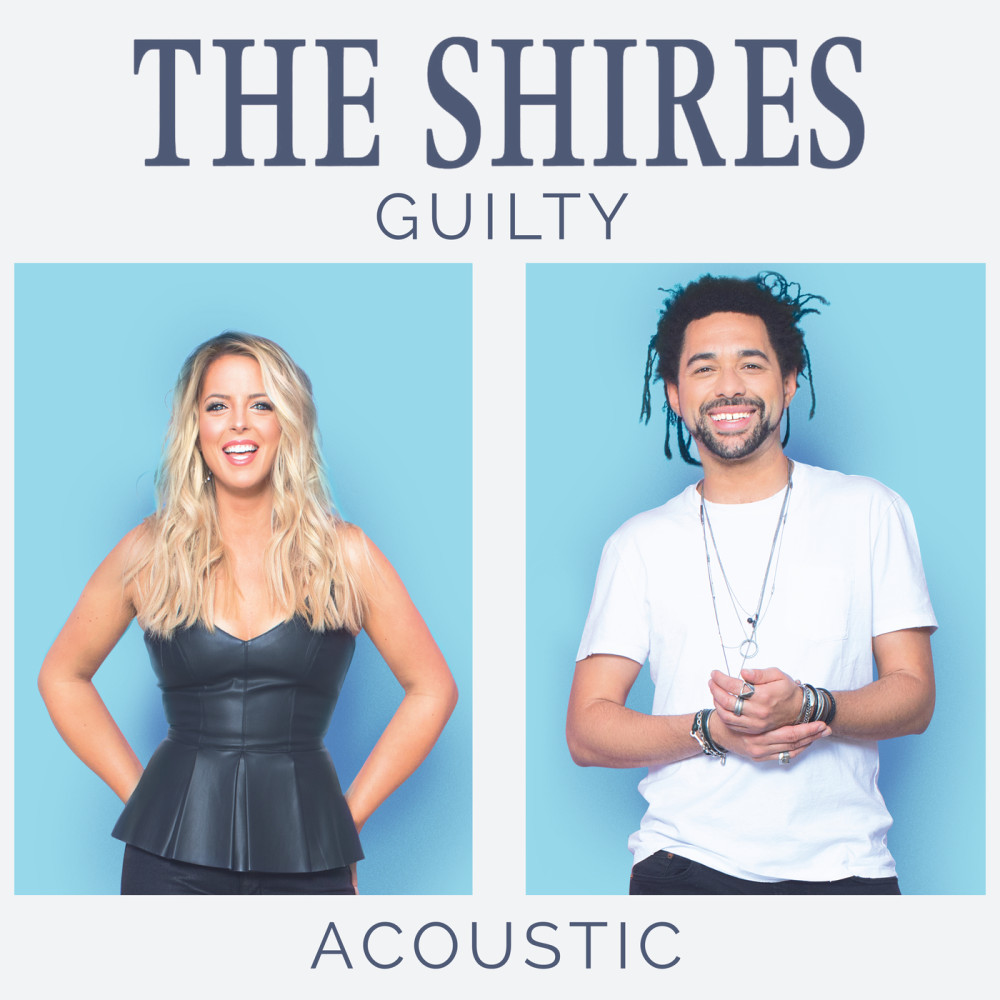 Guilty 2018 The Shires