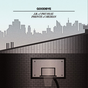 Album Goodbye (feat Phonte & Median) (Explicit) from Phonte