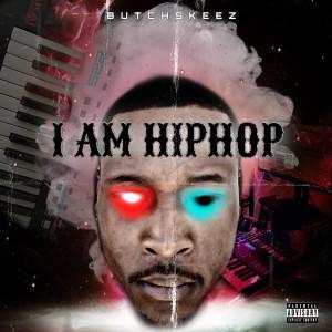 Album I Am Hiphop from ButchSkeez