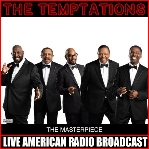 Album The Masterpiece (Live) from The Temptations