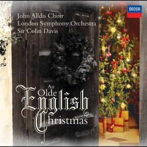 An Olde English Christmas 1980 Sir Colin Davis