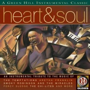 R&B Oldies: Heart & Soul