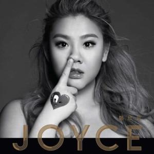 鄭欣宜的專輯JOYCE