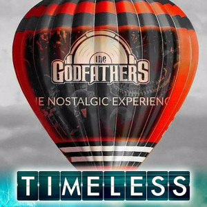 Album Timeless from The Godfathers Of Deep House SA