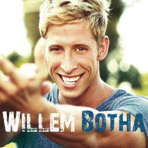 Album Breek Op In Stereo from Willem Botha
