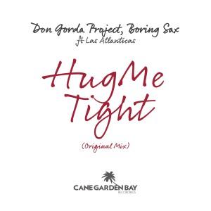 Album Hug Me Tight from Don Gorda Project