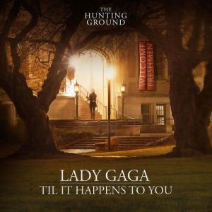 Lady GaGa的專輯Til It Happens To You