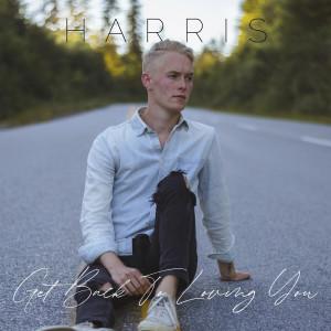 Get Back to Loving You dari Harris