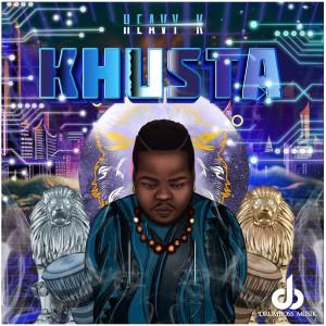 Album Khusta from Heavy K