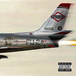 Eminem的專輯Kamikaze