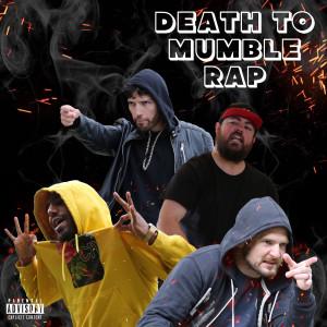 Album Death to Mumble Rap (Explicit) from Futuristic