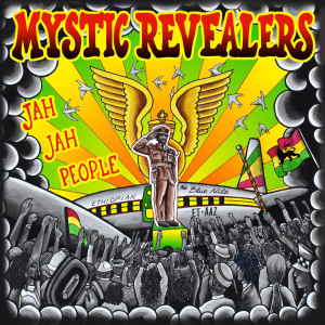 Album Jah Jah People from Mystic Revealers