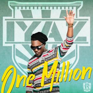 Iyaz的專輯One Million