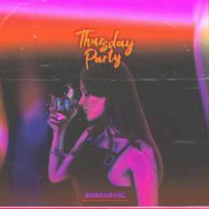 Album Thursday party from Big Marvel