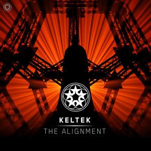 Album The Alignment from Keltek