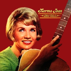 Album Sings A Tribute To Kitty Wells from Norma Jean