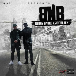 Album QOQ Presents BNB (Explicit) from Joe Black