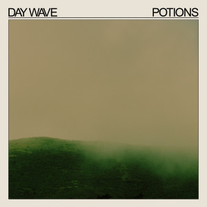Album Potions from Day Wave