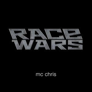 Album Race Wars from MC Chris