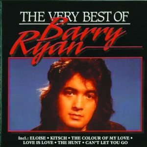 Album The Very Best Of Barry Ryan from Barry Ryan