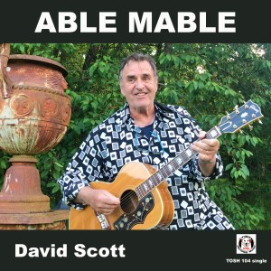 Album Able Mable from DAVID SCOTT