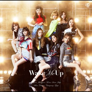 Wake Me Up 2018 TWICE