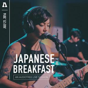 Album Japanese Breakfast on Audiotree Live from Japanese Breakfast