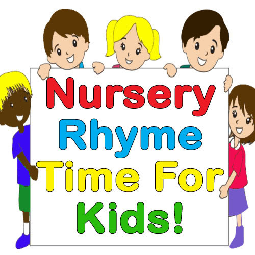 Nursery Rhyme Time For Kids! MP3 Download | MP3 Free ...