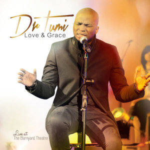 Listen to We Love You Lord (Live At The Barnyard Theatre) song with lyrics from Dr Tumi