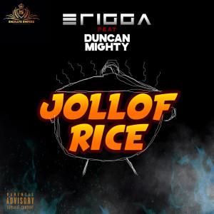 Album Jollof Rice from Duncan Mighty