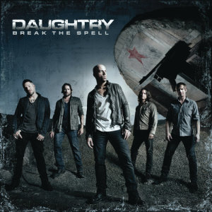 Listen to Crazy song with lyrics from Daughtry