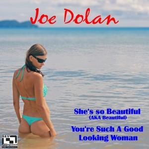 Album She's so Beautiful from Joe Dolan