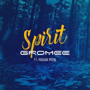 Mahan Moin的專輯Spirit