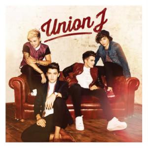 Union J的專輯Union J (Deluxe)