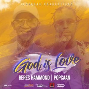 Album God is Love from Popcaan