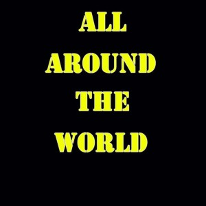 Album All Around The World from The Beat Mechanics