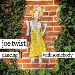 Album Dancing With Somebody from Sally Whitwell