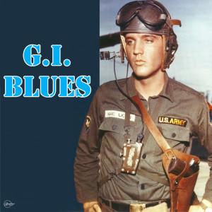 G.I. Blues dari Elvis Presley
