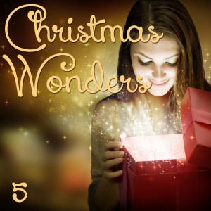 Album Christmas Wonders, Vol. 5 from Prague Symphonia