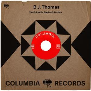B.J. THOMAS的專輯The Complete Columbia Singles