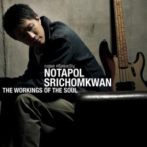อัลบัม The Working of The Soul ศิลปิน Kor Notapol Srichomkwan