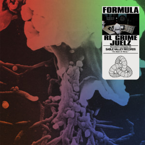 Album Formula from RL Grime