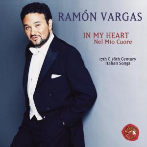 Album Arie Antiche from Ramon Vargas