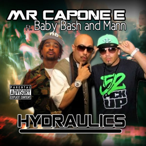 Hydraulics (feat. Baby Bash & Mann) (Explicit)