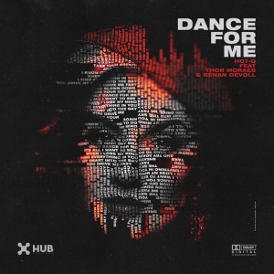Album Dance For Me from Hot-Q