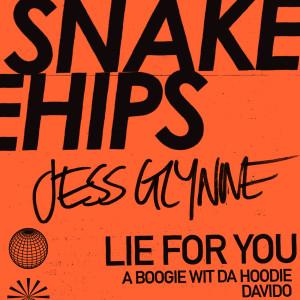 Lie for You dari Jess Glynne