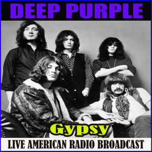 Album Gypsy from Deep Purple