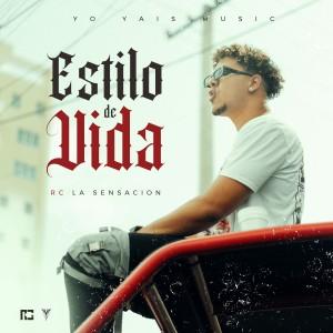 Album Estilo de Vida from Rc La Sensacion