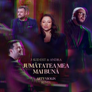 Jumatatea Mea Mai Buna (Arty Violin Remix) dari 3rei Sud Est