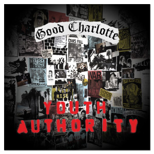 Good Charlotte的專輯Youth Authority